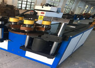 Accuracy Copper Punching And Bending Machine , CNC Busbar Fabrication Machine