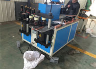 High Speed CNC Busbar Machine / Punching Bending Cutting Machine 3 In 1