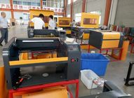 60W 400x600mm laser engraving cutting machine water cooling method